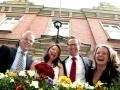Hochzeitsfotos Kaiserswerth