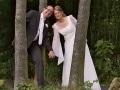 Hochzeitsfotos vom Standesamt in Düsseldorf mit anschließender Feier am Unterbacher See