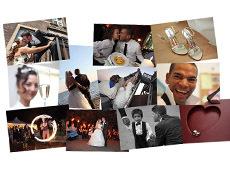 Wieviel Fotos bekommen wir eigentlich bei unserer Hochzeitsreportage?!